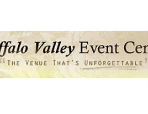 Buffalo Valley Event Center