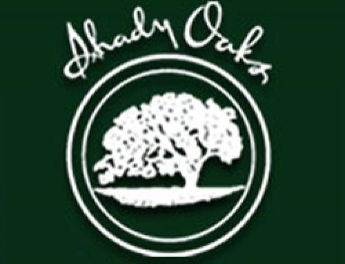 Shady Oaks Country Club