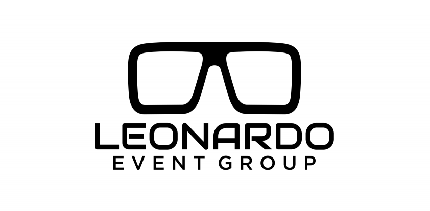 Leonardo Event Group Logo